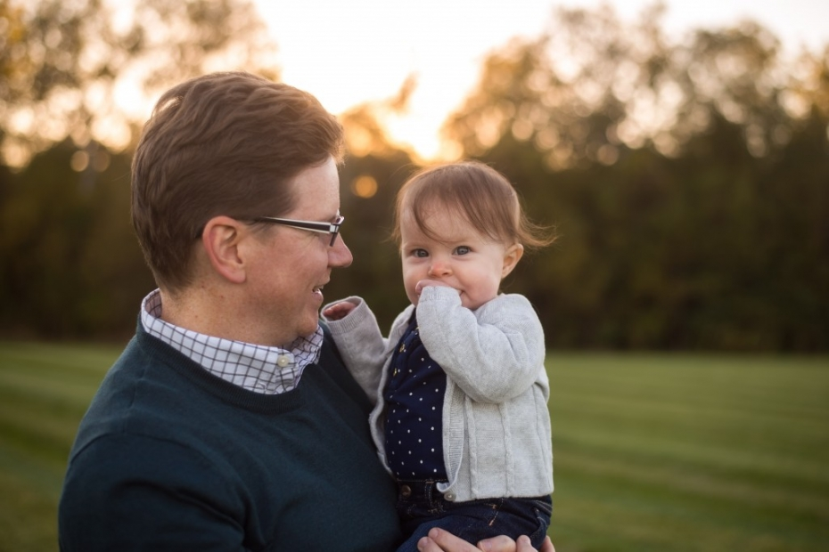 Indianapolis newborn and family photographer